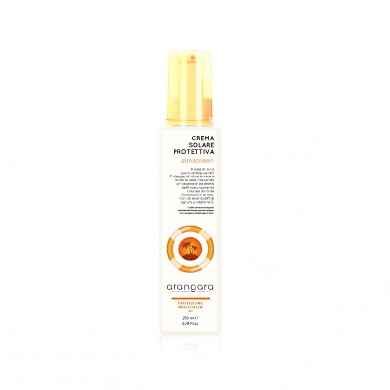 Antioxidant moisturizing face cream - IlGiardino