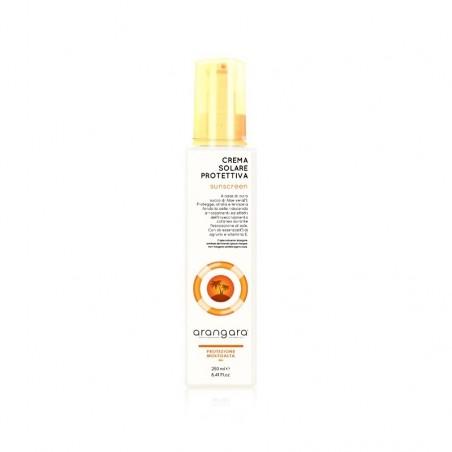 Crema viso idratante antiossidante - IlGiardino