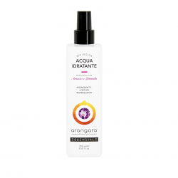 Crema viso esfoliante antiossidante