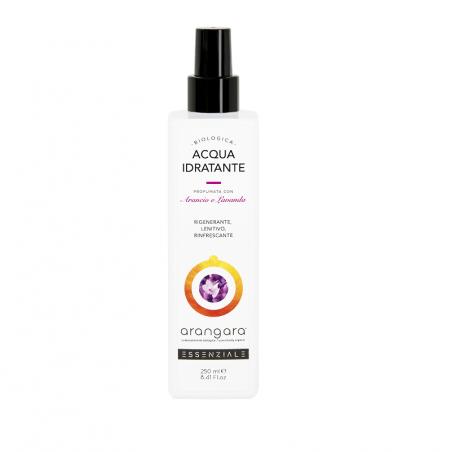 Antioxidant exfoliating face cream - IlGiardino