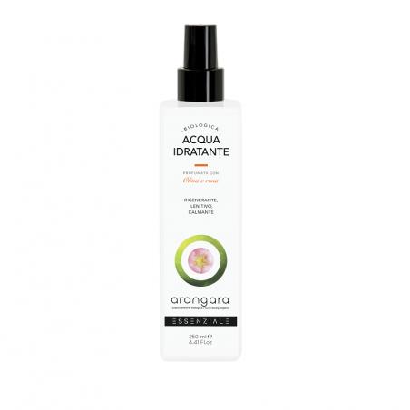 Crema viso purificante antiossidante - IlGiardino