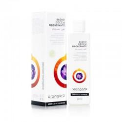 Bergamot + Mint moisturising organic water