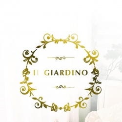 Discovery & travel set - IlGiardino