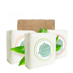 Lissìa traditional Olive Soap Special Collection
